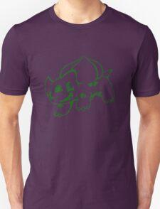 Bulbasaur saur T-Shirt