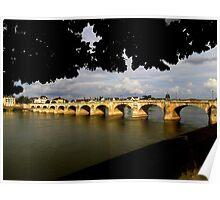 The Bridge ~ Part Two Poster