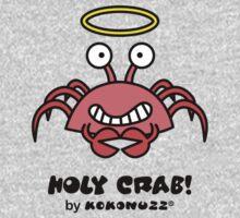 Holy Crab! by Kokonuzz