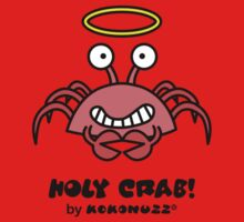 Holy Crab! Kids Tee