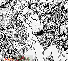 Artemis   by LoreLeft27