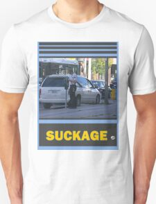 Bad Enough To Be Driving A Beater T-Shirt