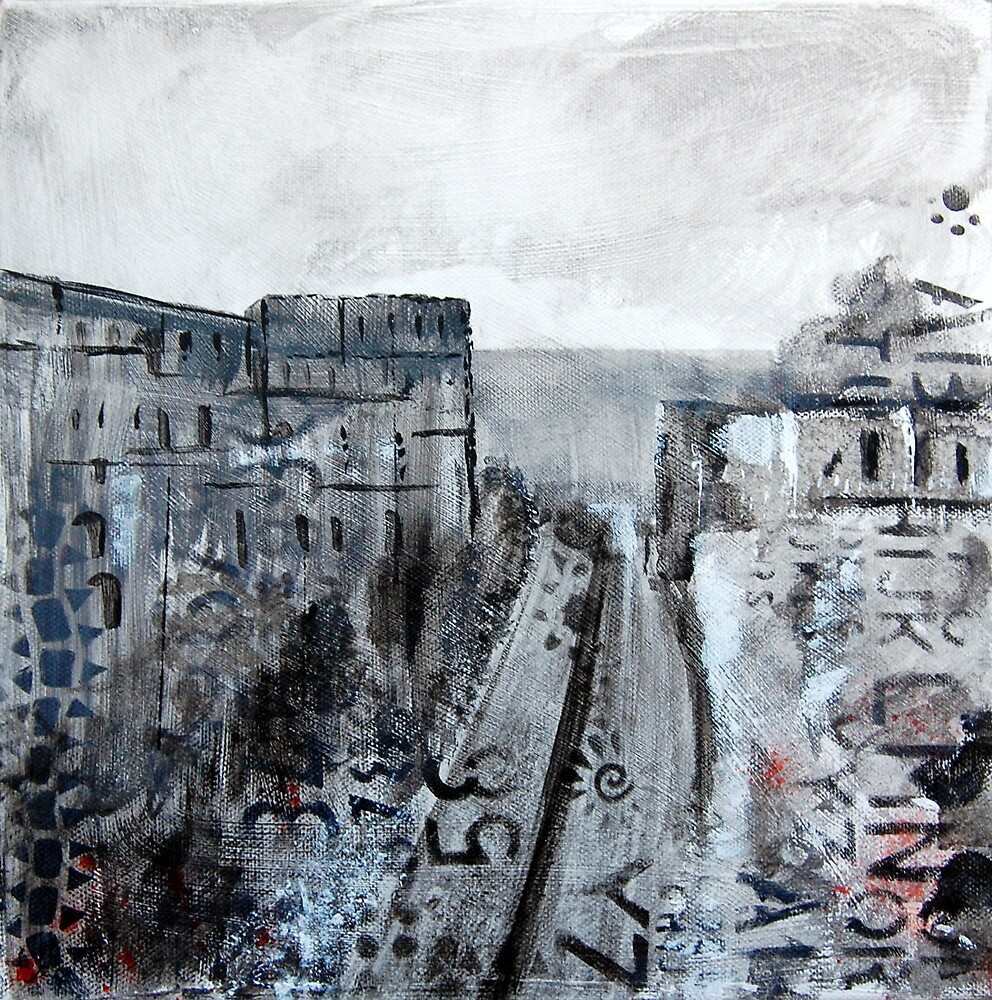 Memories of Sorrento by Cath Sheard
