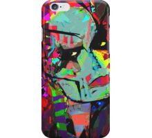 The Body Double iPhone Case/Skin