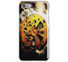 Clock Work iphone iPhone Case/Skin