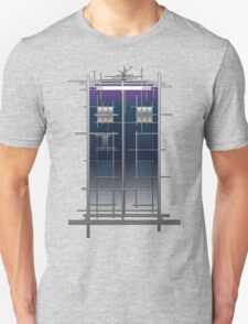 Tardis (White) T-Shirt