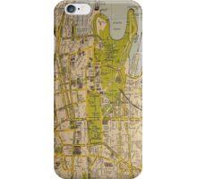 Sydney City iPhone iPhone Case/Skin