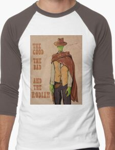 The Good The Bad and the Rodian T-Shirt