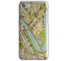 Brisbane City iPhone iPhone Case/Skin