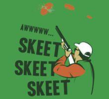 Skeet Skeet! by TrentCurtis