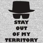 Stay out of my territory by waqqas