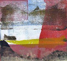 Terra Firma I by Cath Sheard