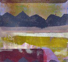 Terra Firma III by Cath Sheard