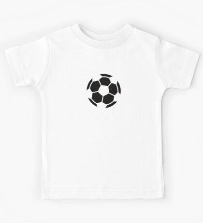 Soccer Ideology Kids Tee