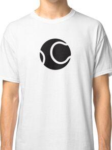 Tennis Ideology Classic T-Shirt