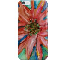 Colorful Christmas iPhone Case/Skin