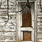 Closed, No One Is Home! by haymelter