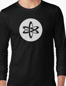 Science Ideology Long Sleeve T-Shirt