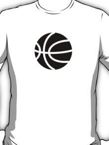 Basketball Ideology T-Shirt