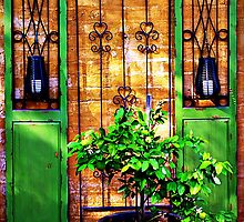 Doors & more... by Rinaldo Di Battista