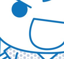 Yonkoma Karen Sticker