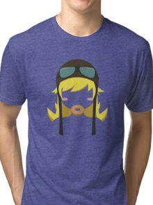 Shinobu Tri-blend T-Shirt