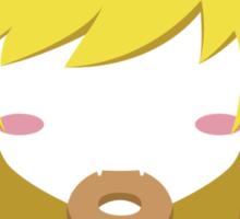 Shinobu Sticker