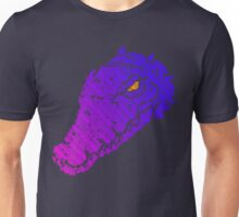 INNER ANIMAL - Gradient Version with an aluring eye Unisex T-Shirt