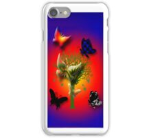 Ƹ̴Ӂ̴Ʒ SILENCE AND THE BEAUTY OF BUTTERFLIES IPHONE CASE Ƹ̴Ӂ̴Ʒ iPhone Case/Skin