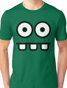 Goofy Face Unisex T-Shirt