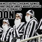 NUFC Toon Army by Sevetheapeman