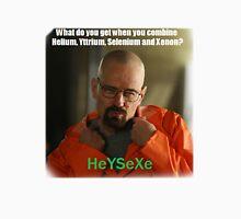 Heisenberg - HeYSeXe Unisex T-Shirt