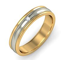 Gold Ring For Men Price by somni59