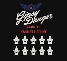 Gipsy Danger Kaiju Kills Unisex T-Shirt