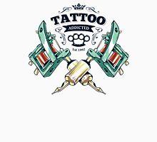 Tattoo Addicted  Unisex T-Shirt