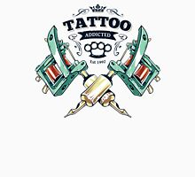 Tattoo Addicted  T-Shirt