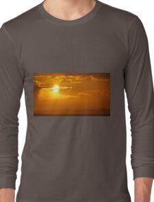 Arran Sun Long Sleeve T-Shirt