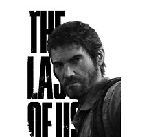 Last Of Us - Joe -  iPhone Case by CaiFox
