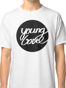 Young Love Tee. Classic T-Shirt
