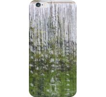 Water In Cheddar Gorge iPhone Case/Skin