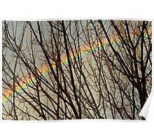 rainbow framework Poster