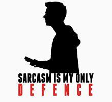 Stiles Stilinski - Sarcasm is my only defence Unisex T-Shirt