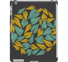 Autumn Wind iPad Case/Skin