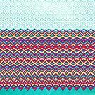Horizons I by Pom Graphic Design