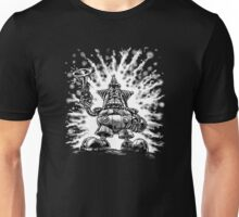 Fear the Mighty ClownBot Unisex T-Shirt