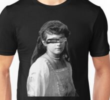 Grand Duchess Anastasia Nikolaevna of Russia Unisex T-Shirt