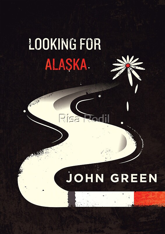 looking for alaska book report Gayle king, john dickerson and norah o'donnell cover breaking news, politics,  health, money, lifestyle and pop culture watch cbs this morning video on the.