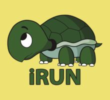 Turtle - iRUN by CalumCJL