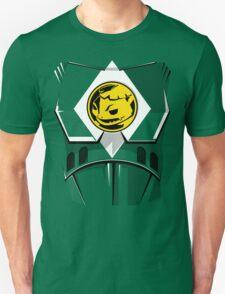 Green Poké Ranger - Movie Style T-Shirt