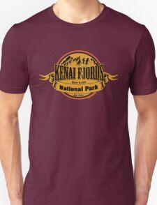 Kenai Fjords National Park,  Alaska Unisex T-Shirt